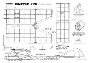CALYPSO-CUB