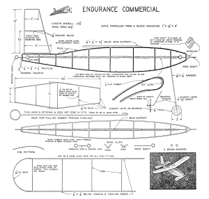 Endurance-Commercial