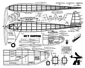 SKY-HOPPER