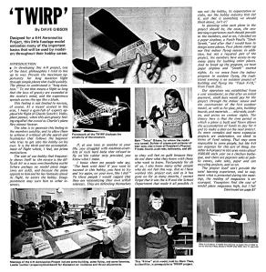 Twirp-nota