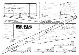 OMNI-PLANE--Plano
