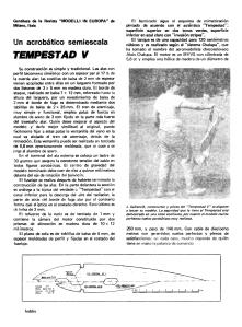 Tempestad-V