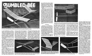Bumbled-Bee-Nota