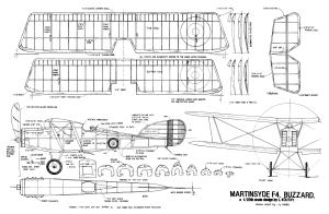 Martinsyde-f4-Buzzard-