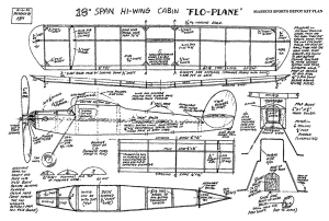 Flo-Plane-1950