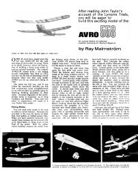 Avro-558-Nota