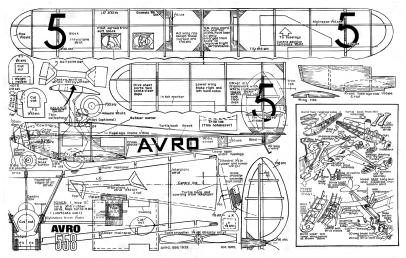 Avro-558
