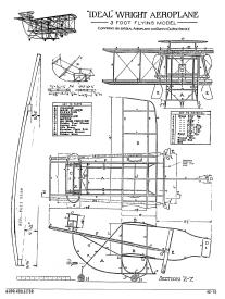Wright-Aeroplane