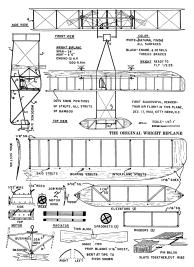 Wright-Biplane