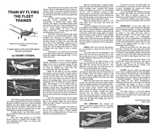 Fleet-Trainer.Notes