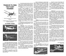 Fleet-Trainer.Notes