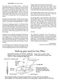 Gee-Whiz-Notes