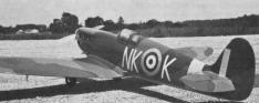 Spitfire II A 2