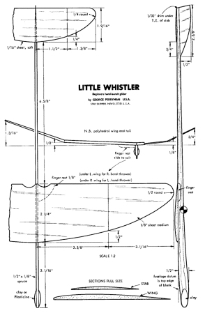Little-Wishtler