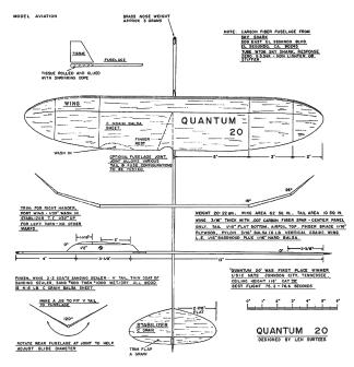 Quantum-20