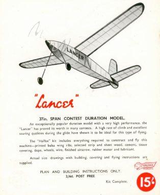 Lancer 1947